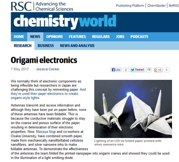 chemistryworld